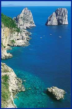 Sapore di Capri
